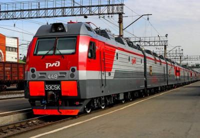 Расписание поезда Калининград – Светлогорск изменяется