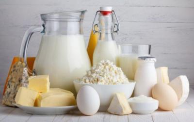 «ЕР»  инициирует проверку по нарушениям маркировки молочной продукции