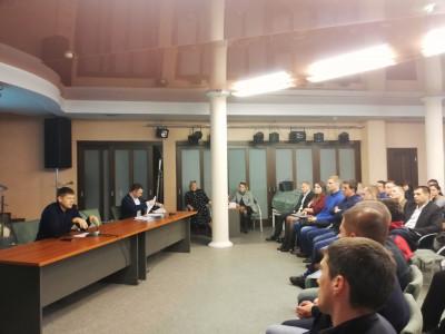 Участников проекта ЕР позвали на предварительное голосование