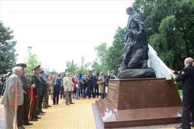 В Калининграде почтят память воинов-разведчиков