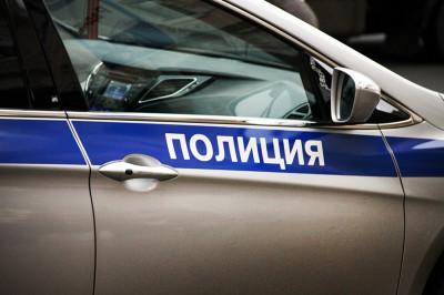 Полицейские задержали нетрезвого угонщика в рамках плана «Перехват»