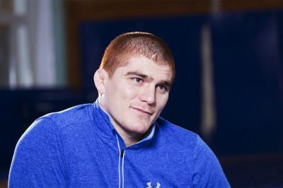 Калининградский борец греко-римского стиля стал чемпионом Европы