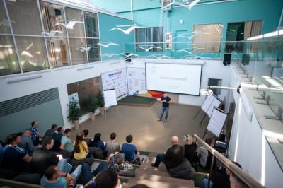 Участники проекта ЕР узнали об особенностях работы с электоратом