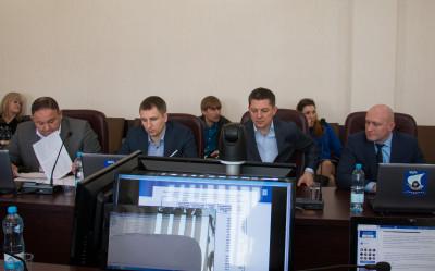 Публичные слушания по бюджету в Калининград  назначат на 16 мая