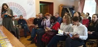 в  «Музейную ночь» в Калининграде предлагают «бродилку» по драмтеатру