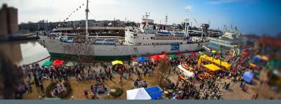 Музей Мирового океана приглашает в Светлогорск