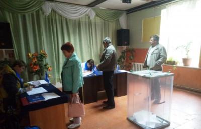 В Калининградской области завершилось предварительное голосование