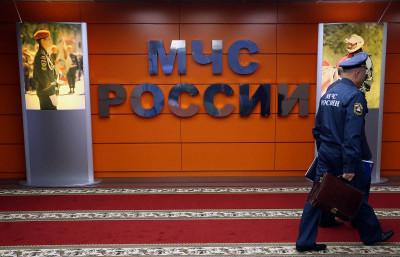 МЧС РФ создаст учебные центры для волонтеров