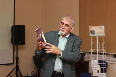 В Калининградской области открылись Дни литературы