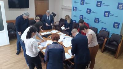 Калининградцы определяли первоочередность благоустройства в городе