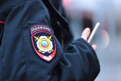 В Калининграде задержали местного жителя, угрожавшего своей тёще