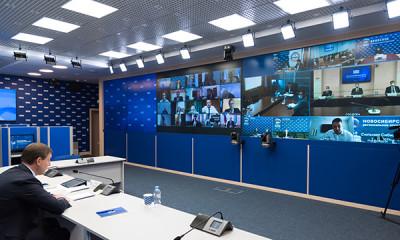 """""""Единая Россия"""" подготовила план по восстановлению экономики"""