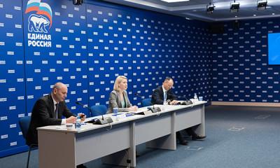 """""""Единая Россия"""" предложила доплачивать учителям за работу на ЕГЭ"""