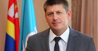 Андрей Кропоткин: Жители области проголосовали за будущее России