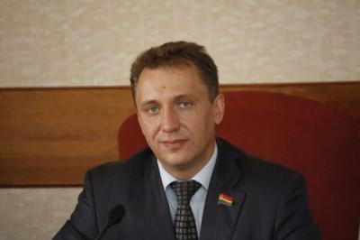 Александр Никулин о важности поправок в Конституцию РФ