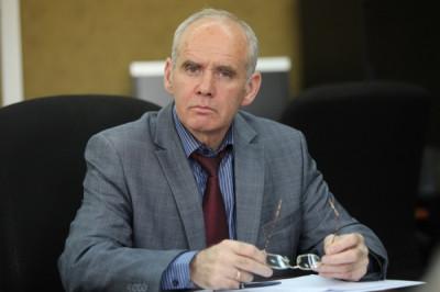 Сергей Юспин: В Конституции закрепляется понятие «публичная власть»