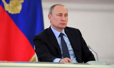 Президент одобрил законы «Единой России» о народном бюджетировании