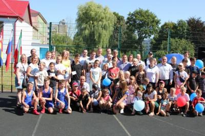 Единороссы Советска организовали для молодёжи чемпионский день