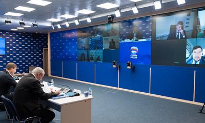 «Единая Россия» предложила механизмы бесплатной газификации населения