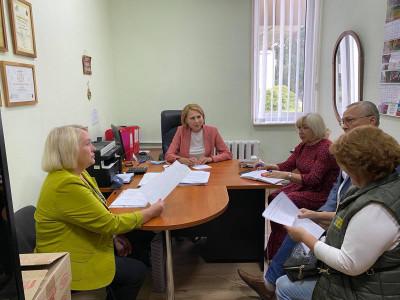 Светлогорский университет для граждан пенсионного возраста в деле