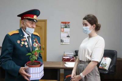 Единороссы Советска поддержали продолжение акции «Сад памяти»