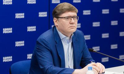 """""""Единая Россия"""" защитит средства граждан от списания  в счёт долгов"""