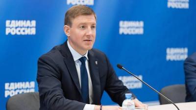 «Единая Россия» поддержит проект федерального бюджета