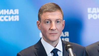 «Единая Россия» проведёт Съезд в два этапа