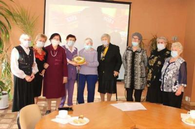 Единороссы Калининграда провели День хлеба