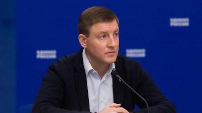 """""""Единая Россия"""" рассмотрит вопрос отобрания детей из семьи"""