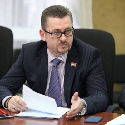 Андрей Тащук: Рынок рабочих мест в регионе будет поддержан