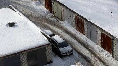 Эксперты объяснили, как будет работать «гаражная амнистия»