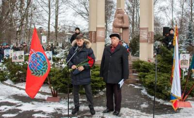 Андрей Кропоткин почтил память воинов-интернационалистов