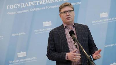 «Единая Россия» обсудит в регионах поправки в закон о занятости