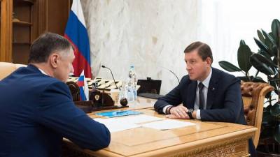 «Единая Россия» выступает за благоустройство городов и сёл