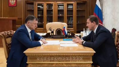 «Единая Россия» 24 апреля проведёт всероссийский субботник