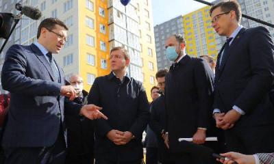 «Единая Россия» предлагает развивать инфраструктурные проекты