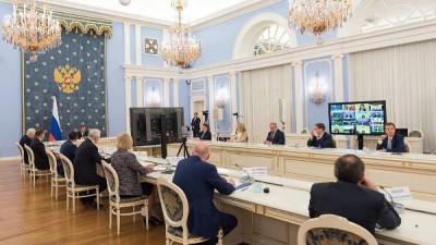 «Единая Россия» обсудит с жителями свою предвыборную программу