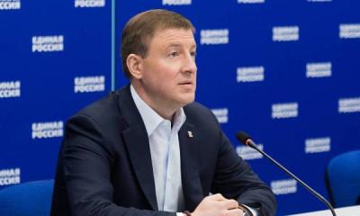 «Единая Россия» внесла поправки для реализации Послания Президента