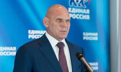 """В """"Единой России"""" подвели итоги выдвижения кандидатов на выборы"""