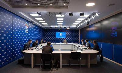 Система предварительного голосования «Единой России» надёжно защищена
