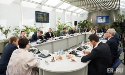 «Единая Россия» предложила новые меры поддержки бизнеса