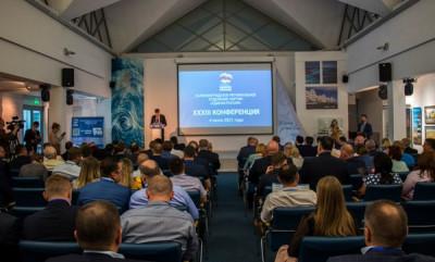 Единороссы провели в Калининграде региональную Конференцию