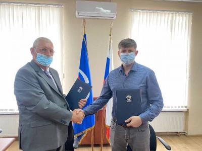 Калининградские единороссы - за сотрудничество