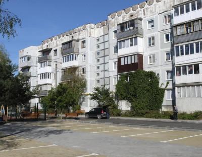 Благодаря «Единой России» благоустроят еще несколько дворов