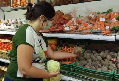 Главная цель — снижение цен на сезонные продукты
