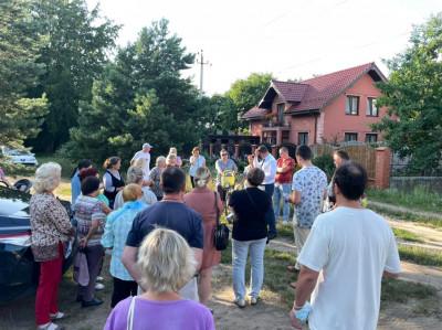 Проблемы Покровского – на контроле «Единой России»