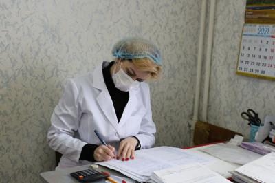 Единороссы - за повышение качества первичной медпомощи