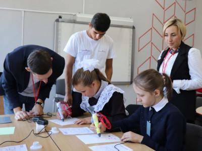 """""""Точки роста"""" появятся во всех школах Полесского городского округа"""