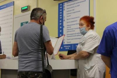 В народную программу войдут предложения медиков и экспертов